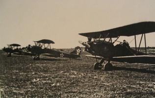 Kukuruznik, foto poskytnuto Aeroklubem Chrudim