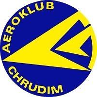 Logo Aeroklubu Chrudim, foto poskytnuto Aeroklubem Chrudim