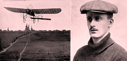 Ing. J. Kašpar, poskytnuto Aeroklubem Chrudim