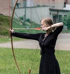 Venkovní aktivity, foto: Karel Kolmann, GAMEZINE.cz