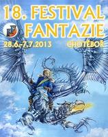 18. Festival fantazie je za námi