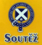 Soutěž o vstupenky na Skotské hry 2013 na Sychrov