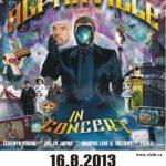 Alphaville in concert 2013