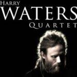 Jazz a boření Zdi – Harry Waters poprvé do Prahy přiváží londýnský kvartet