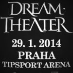 Dream Theater přivezou do Prahy nové album