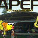 Letní zábava a rybí hody ve Zderazi