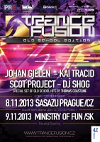 Trancefusion - Special Old School edition 2