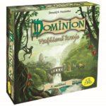 Další pokračování hry Dominion – Vzdálené kraje