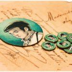 Lady Alice – detektivní hra od Sherlocka Holmese