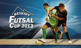 ERA-PACK Chrudim vyhrál Beskidy Futsal Cup