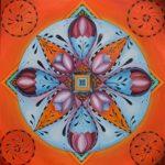 Čas na meditaci – mandaly