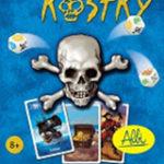 Soutěž o hru Pirátské kostky