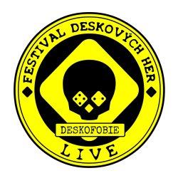 Deskofobie LIVE se pomalu blíží