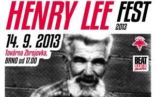 Henry Lee Fest