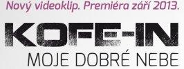 Kapela KOFE-IN dokončuje nové album