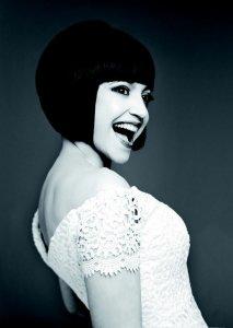 Lucie Bílá - Černobílé turné 2013