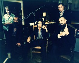 Nick Cave & The Bad Seeds navštíví Prahu