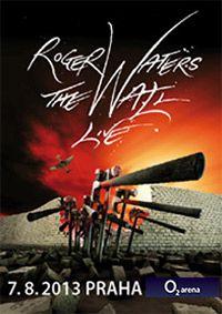 Waters z Pink Floyd opět v Praze prorazí The Wall
