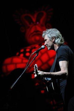 Roger Waters, foto: (c) 2011 Jaromír Zajda Zajíček - FotoZajda.cz