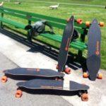 Elektrický skateboard – budoucnost přepravy po městě?