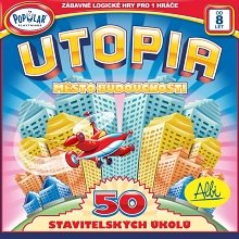 Popular - Utopia město budoucnosti