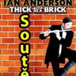 Soutěž o vstupenky na Iana Andersona