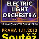 Soutěž o vstupenky na koncert The Orchestra – ELO former Members