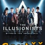 Soutěž o vstupenky na The Illusionists