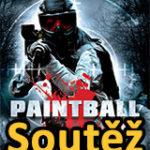 Soutěž o vstupenky na Paintball do Proseče