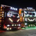 Proběhl Czech Truck Fest