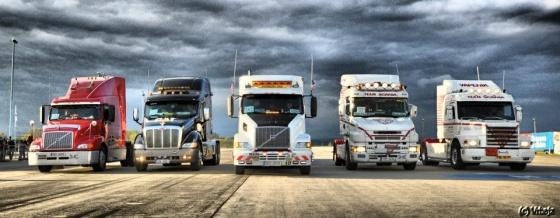 TruckFest 2012
