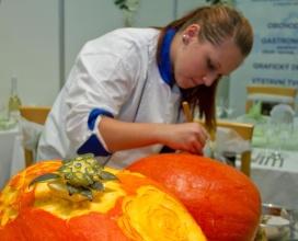 Barvy, vůně a chutě podzimu na olomouckém výstavišti