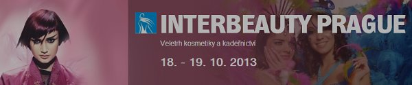 Interbeauty Prague 2013