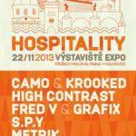 Hospitality Prague přivítá sedm zahraničních jmen
