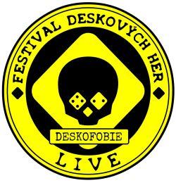Deskofobie LIVE