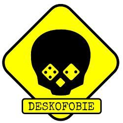 Deskofobie