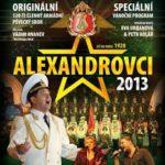 Alexandrovci opět rozezpívají pardubickou ČEZ Arenu