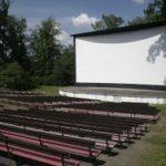 Letní kino v Chrudimi – zachovat nebo zlikvidovat?