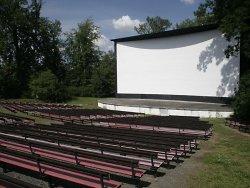 Letní kino v Chrudimi - zachovat nebo zlikvidovat?