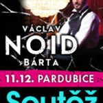 Soutěž o vstupenky na koncert Václava Noida Bárty