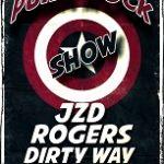 Do Holic zavítají kapely JZD, Rogers a Dirty Way