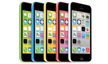 Apple oznámil datum prodeje iPhone 5S a 5C v ČR