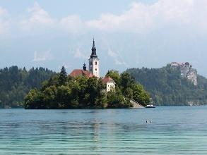 Za krásami Slovinska na přednášku