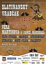 Festival folk a country Slatiňanský vrabčák