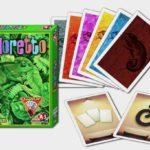 Zábavná karetní hra Coloretto míří na předvánoční trh
