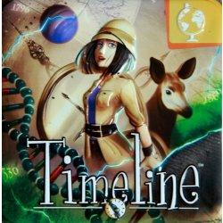 Recenze: Timeline Objevy – historie trochu jinak