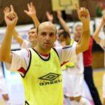 Futsal – přípravné utkání s Kairatem