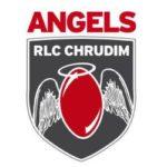 Rugby tým Chrudim Angels slaví postup do první ligy