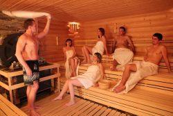 Saunový ceremoniál