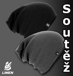 Soutěž o dva značkové kulichy Limen Clothing